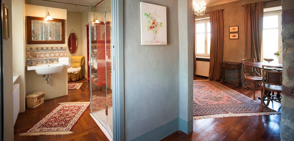 Camera Intimità