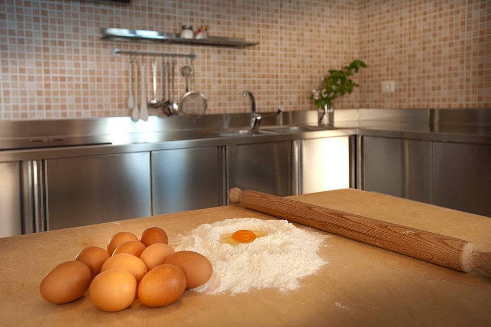 Corso di cucina tipica piemontese